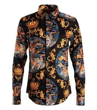 Luxury Dragon Shirt