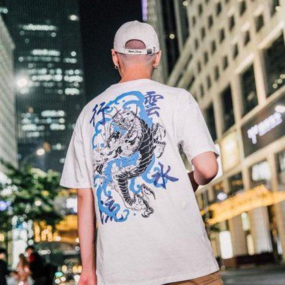 Dragon T-Shirt Original