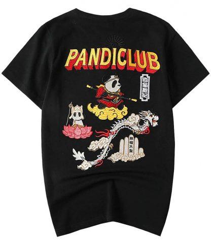 Dragon Panda T-Shirt