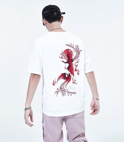T Shirt Phoenix