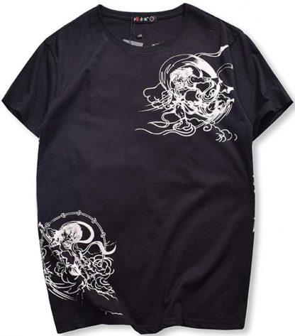 Prajna Dragon shirt T