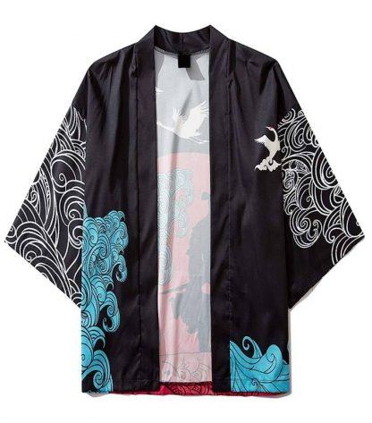 kimono Samurai