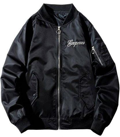 jacket Tiger Dragon
