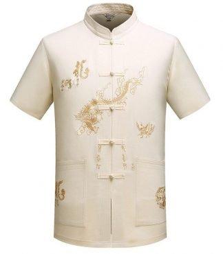 Traditional Dragon Shirt