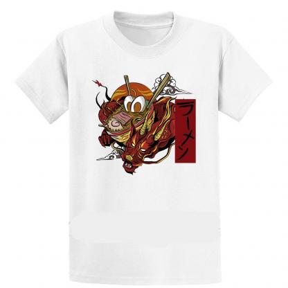 Dragon T-Shirt udon