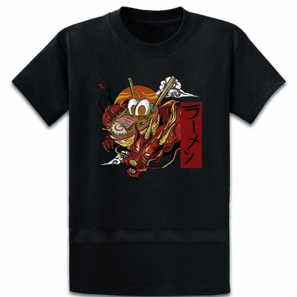 Udon Dragon T-Shirt