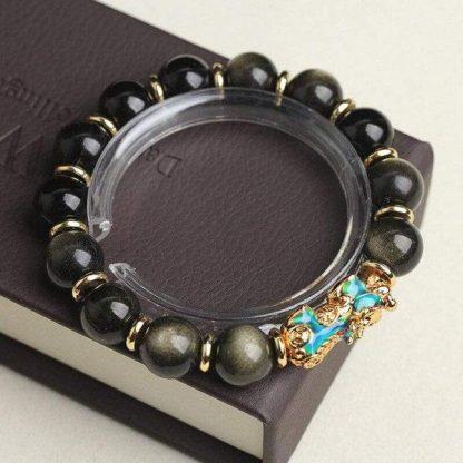 Chinese bracelet Lucky
