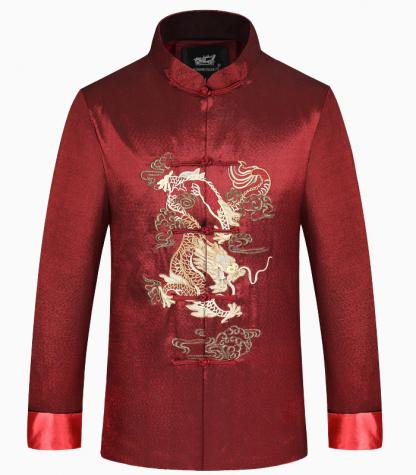 Chinese Shirt