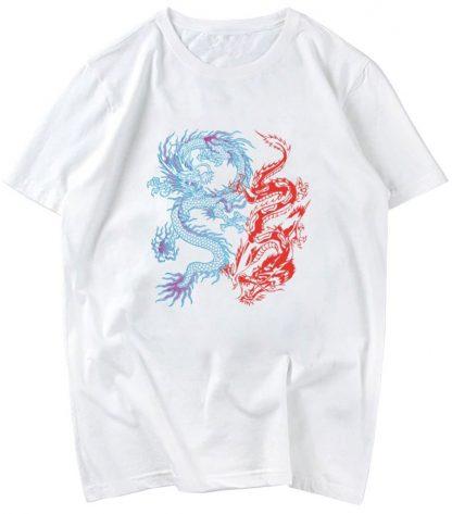 t shirt Dragon Lady