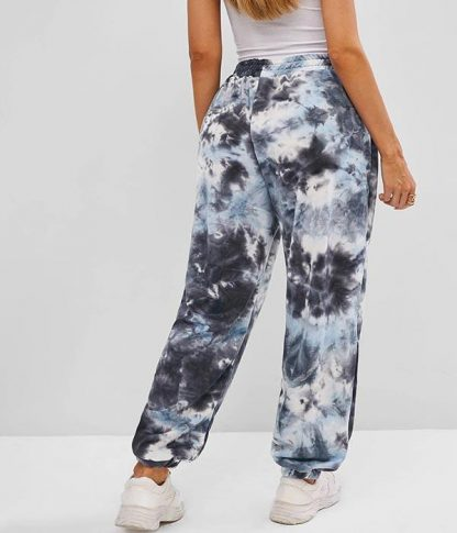 celestial dragon pants