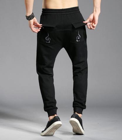 Dragon pants Sweatpants