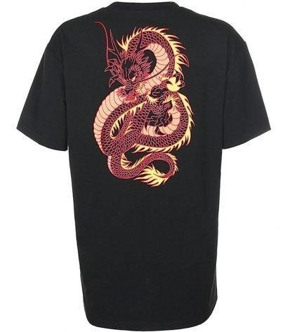 dragon t-shirt girl