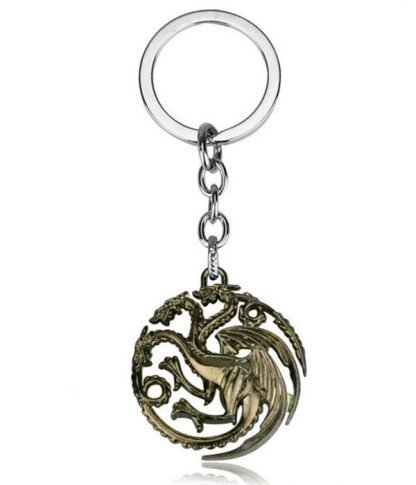 Game Of keychain Thrones Dragon
