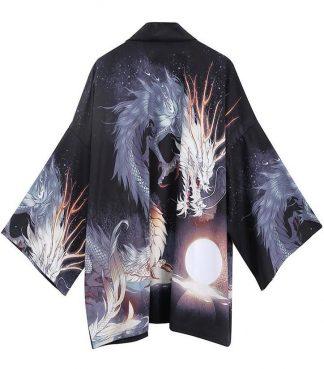 Kapanese Kimono Streetwear