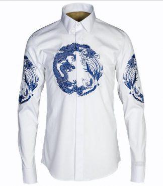 Japanese Shirt Styles