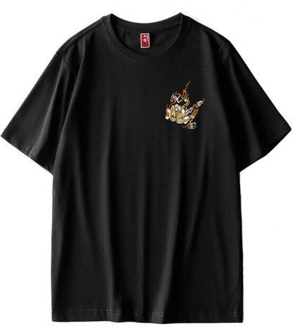 Kirin Japan t shirt Dragon