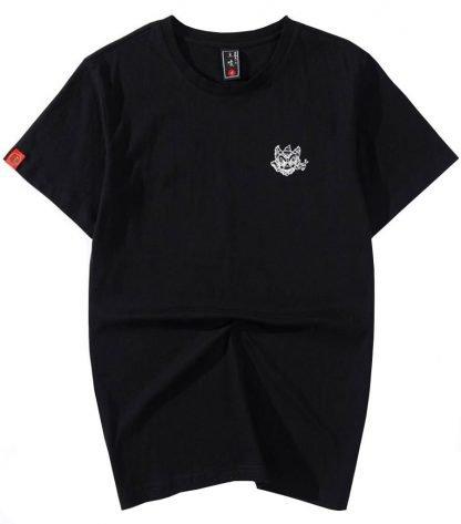 shirt Dragon Lion