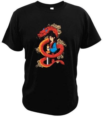 Mushu T-Shirt