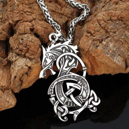 Necklace Norse