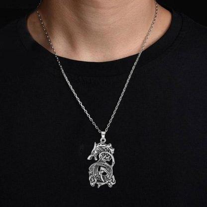 norse pendant