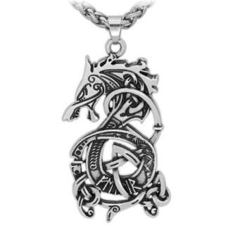 Norse Necklace