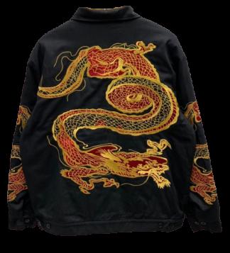 Supreme Dragon Jacket