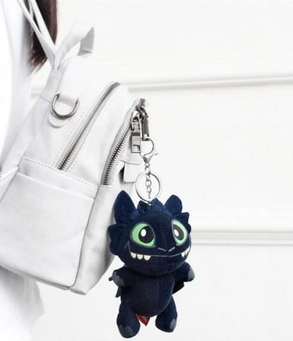 keychain Toothless Dragon