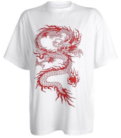 Women's Dragon T Shirt