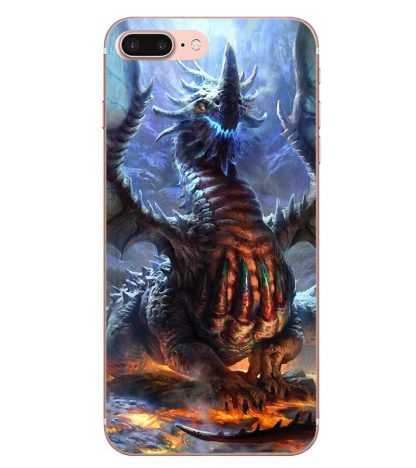 Alien Dragon Samsung Case