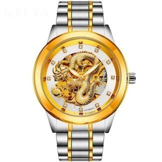 Dragon Wrist Watch