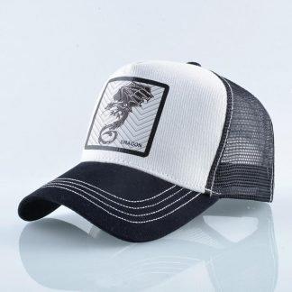 dragon baseball cap