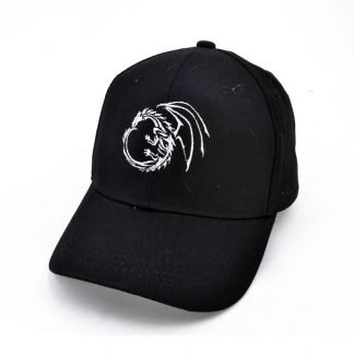 Celtic Dragon Cap