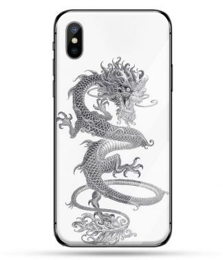 Chinese Dragon iPhone 11 Case 12