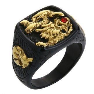 Dark Souls Dragon Ring