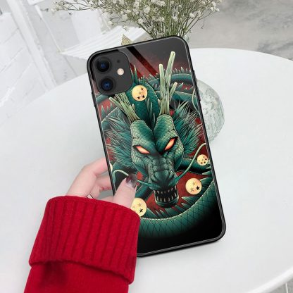 case Dragon Ball Super iPhone 7 Plus