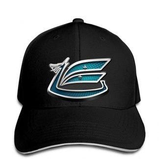 viking dragon baseball cap