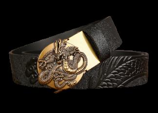 Dragon Tail Belt