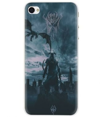 Elder Scrolls iPhone Case