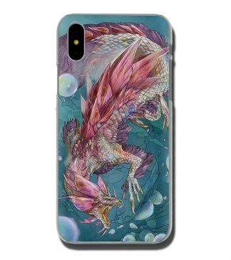 Fantasy Dragon iPhone Case