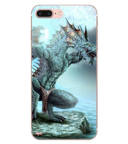 Fish Dragon Samsung Case