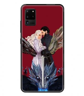 Got Dragon Samsung Case