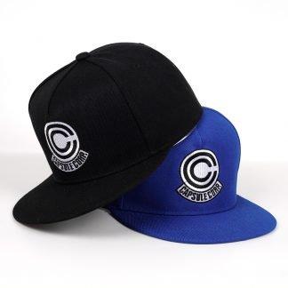 Hip Hop Dragon Cap