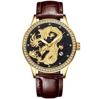 Japanese Watch Design