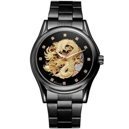 Japanese Watch Designer