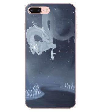 Modern Dragon Samsung Case