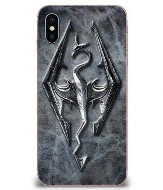 Skyrim iPhone Case