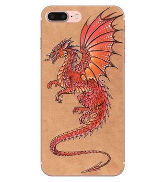 Sony Dragon Case