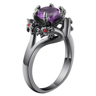 Dragon Crown Ring