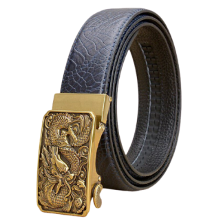 Belt with Dragon