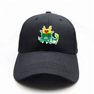 Child Dragon Cap